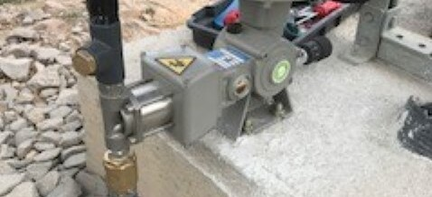 "DOSEURO Metering Pumps ""The Little Pump That Could"""