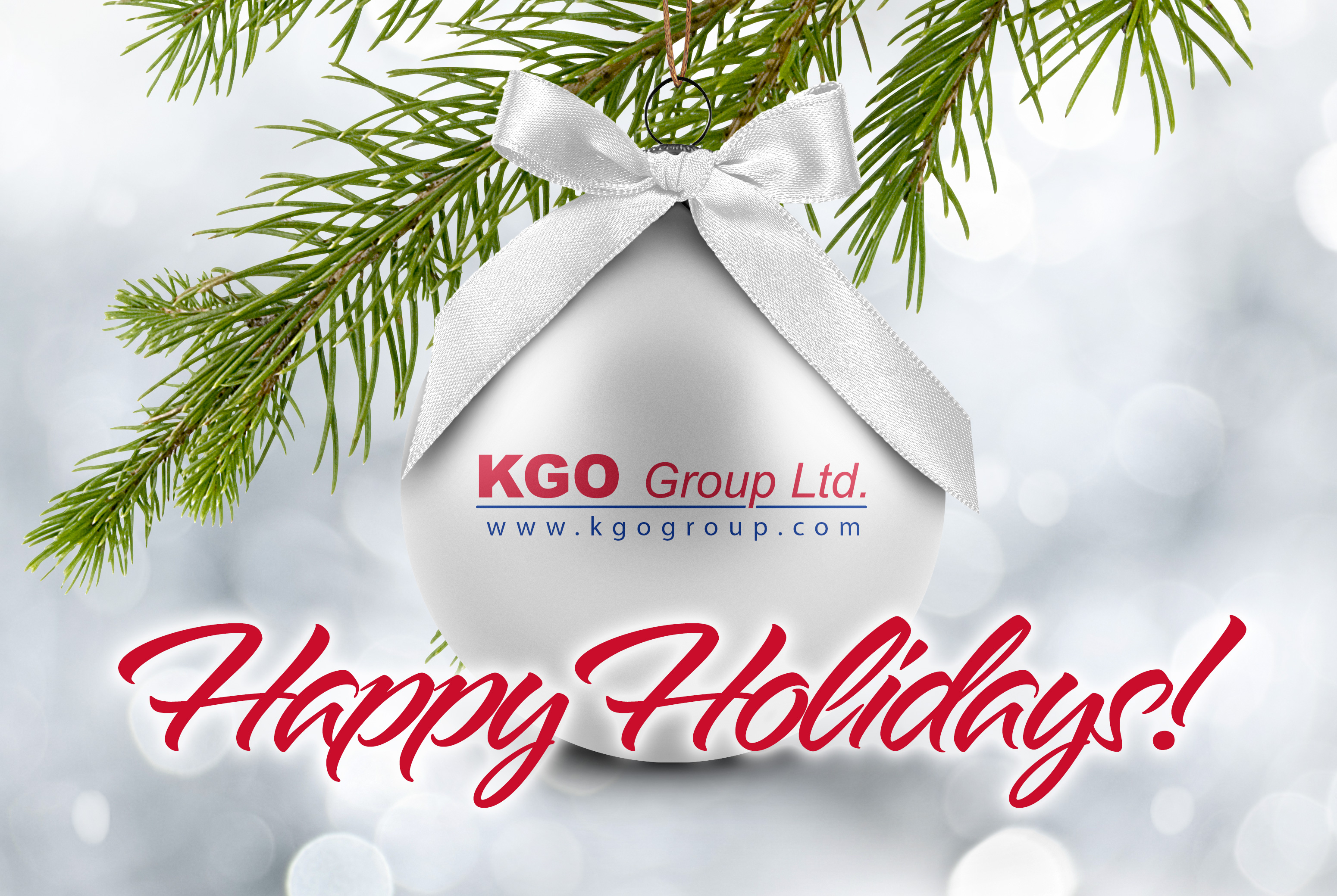 """Happy Holiday"""" – Pumps, Tanks, Mixers, Filtration, Chemical Process ..."""