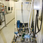 Custom Packaged Water Treatment System
