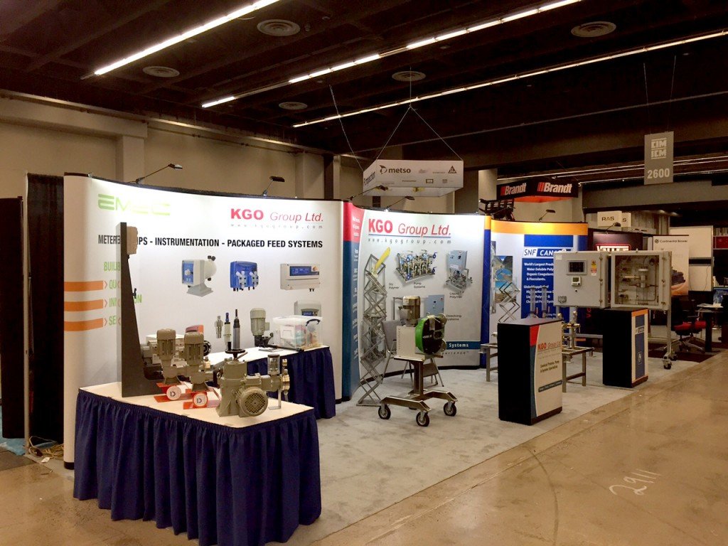 KGO at CIM 2015