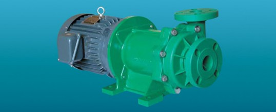 Pan World Centrifugal Magnetic Drive Pump PW Range
