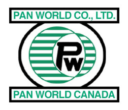 Pan World Canada