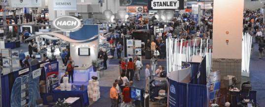 Upcoming Tradeshows and Events 2015