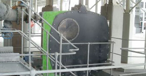 Verderflex Slurry Pump for Mining