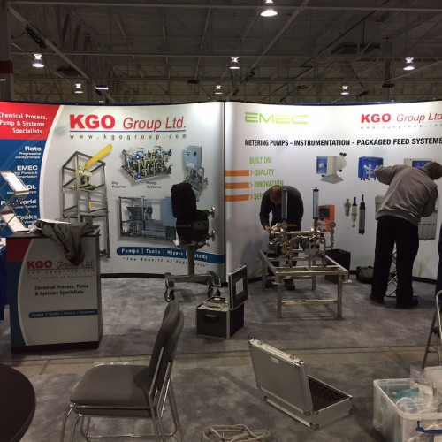 KGO Group at WEAO 2015