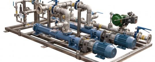 Wangen Progressive Cavity Pumps