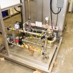 Custom Liquid Emulsion Polymer System