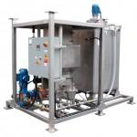Dry Polymer System LCPB-S
