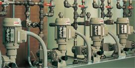 Doseuro Metering Pumps
