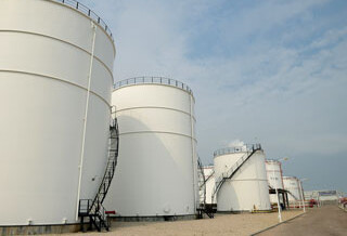 Leak Monitoring and Control for Chemical Tanks