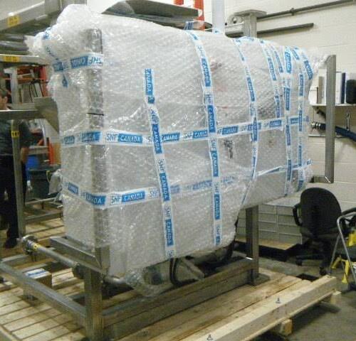 Packaging Mining Equipment