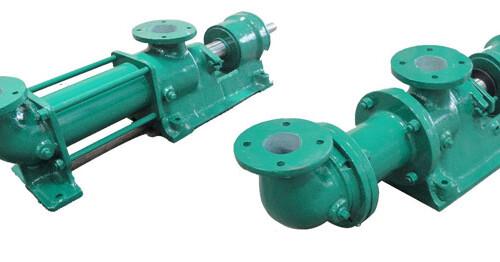 Roto RM Mining Pumps