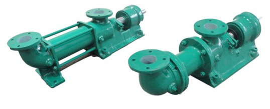 Roto Mining Pumps