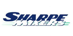 Sharpe Mixers