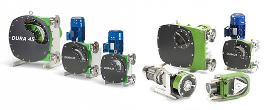 KGO Group to Act as OEM for Verder Pumps