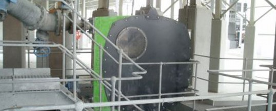Heavy duty slurry pumps for the mine