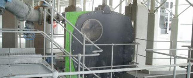Verderflex Slurry Pump for Mining