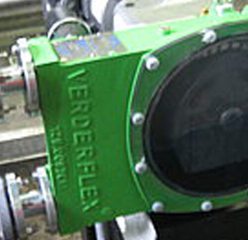 wastewater peristaltic pump