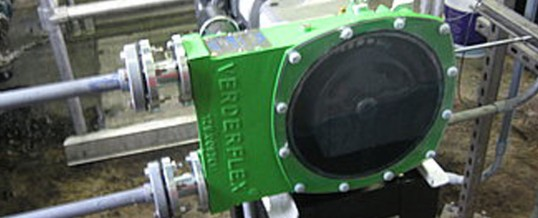 Peristaltic pump technology replaces submersible pump